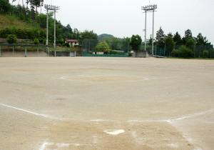 豊丘村民体育館・村民グランド