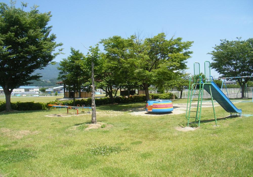 なしっ子公園